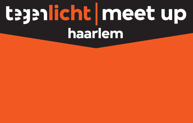 internet uitzending Tegenlicht Meet up, De Pletterij, Haarlem