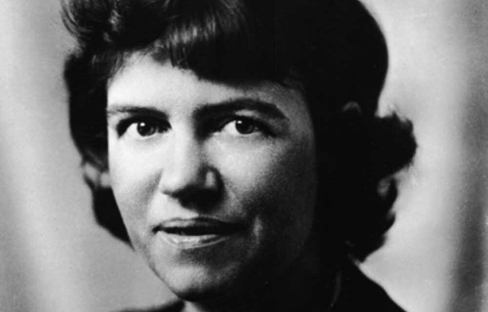 Antropologe Margaret Mead over beschaving