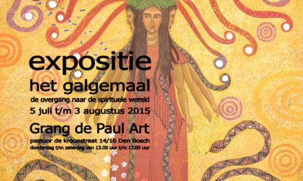 Een lezing in Den Bosch over Liefde, begrip en verbondenheid – 5 juli 2015